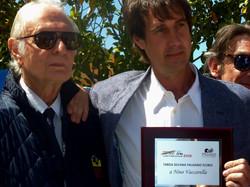 Award ceremony Villa de Cordova (19)