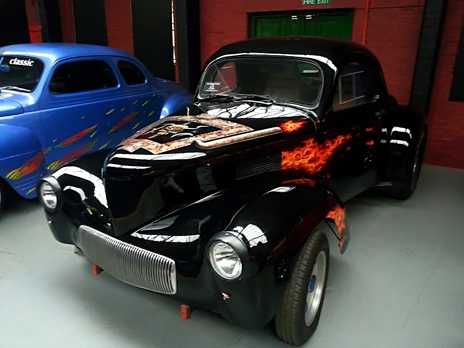 London Motor Museum (22).jpg