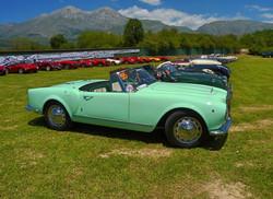 1956 Lancia Aurelia B24 Cabriolet  (20)
