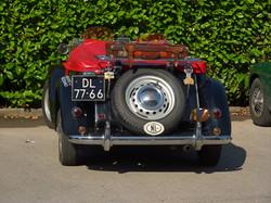 1953 MG TD Mk II (11)