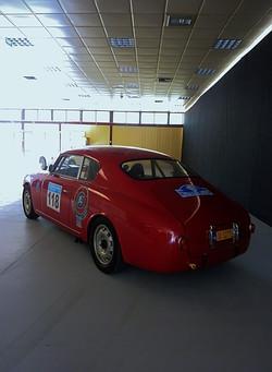 1953 Lancia Aurelia B24 ex L (10)