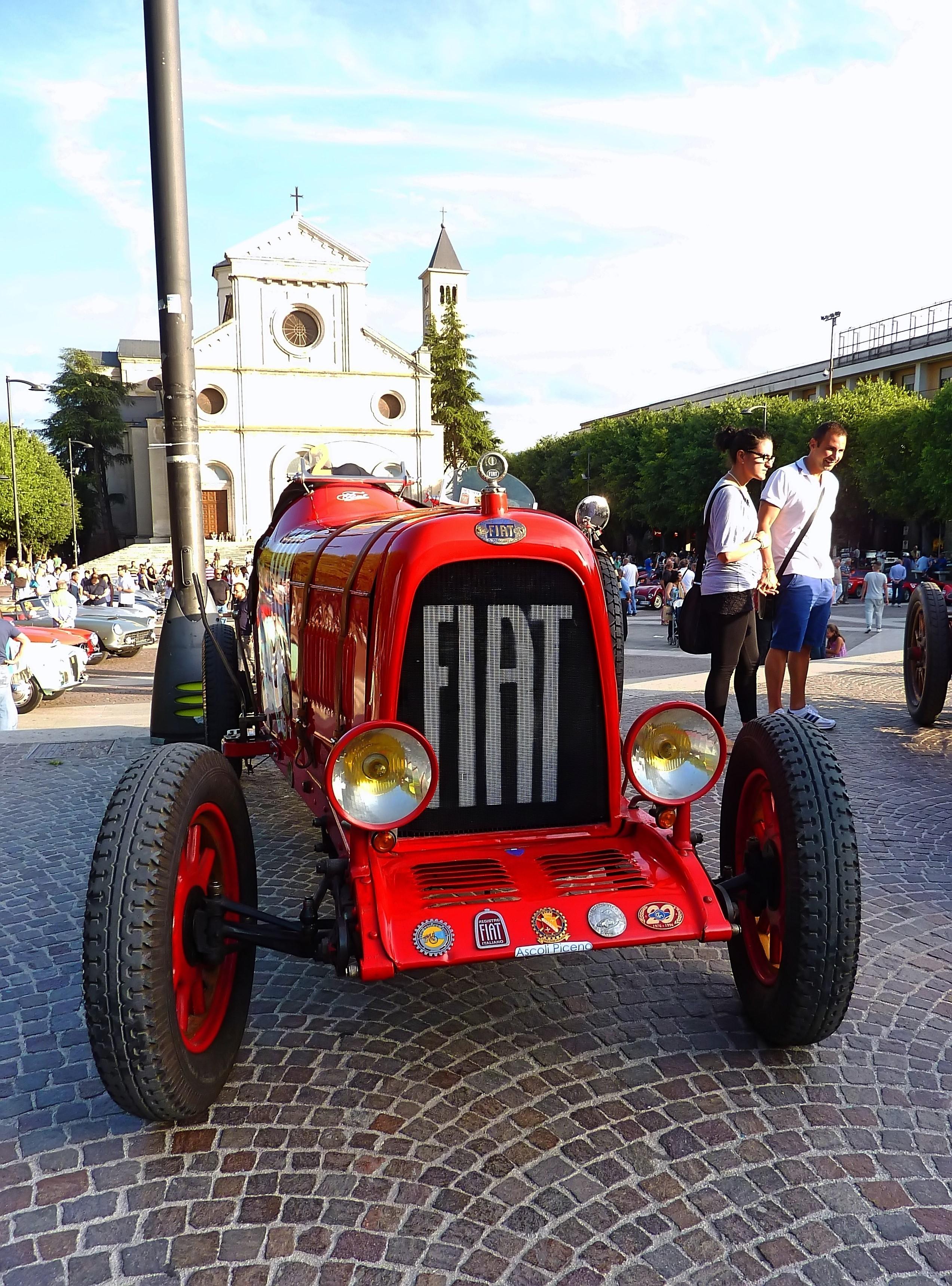 1923 FIAT 501 Sport (5)