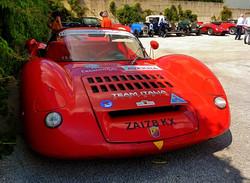 1966-71 Abarth 1000 SP (12)