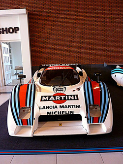 MARTINI Lancia LC2 1983/86