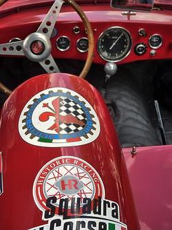 1954 Fiat 1100 Sport Barchetta Patriarca Pininfarina (14)