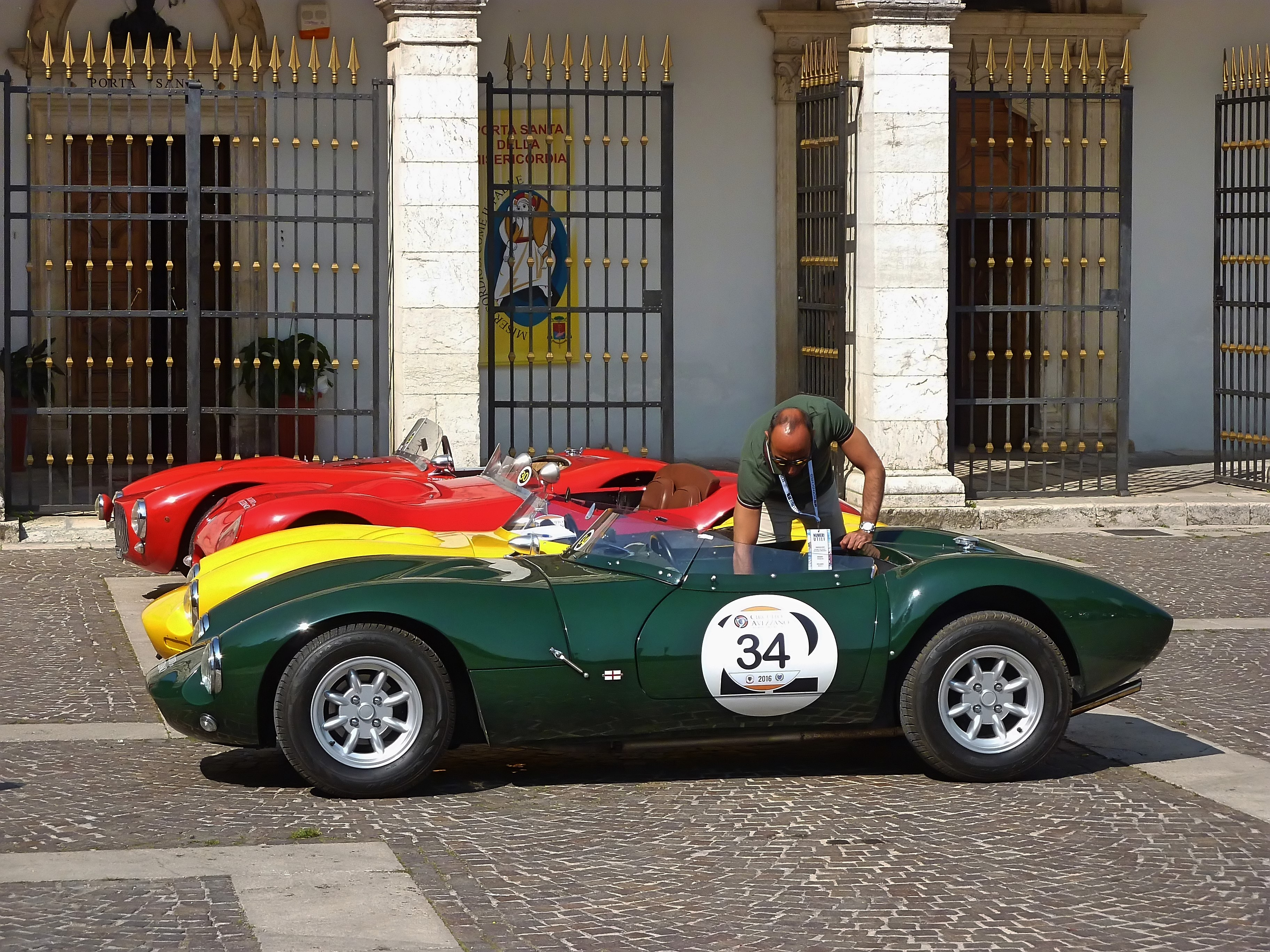 4th Circuito Di Avezzano (142)
