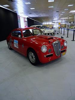 1953 Lancia Aurelia B24 ex L (38)