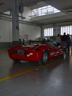 1966  Abarth 1000 SP   (3)