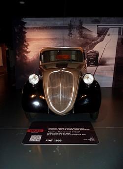 Museo Automobile Torino  (26)