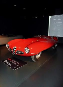 Museo Automobile Torino  (117)