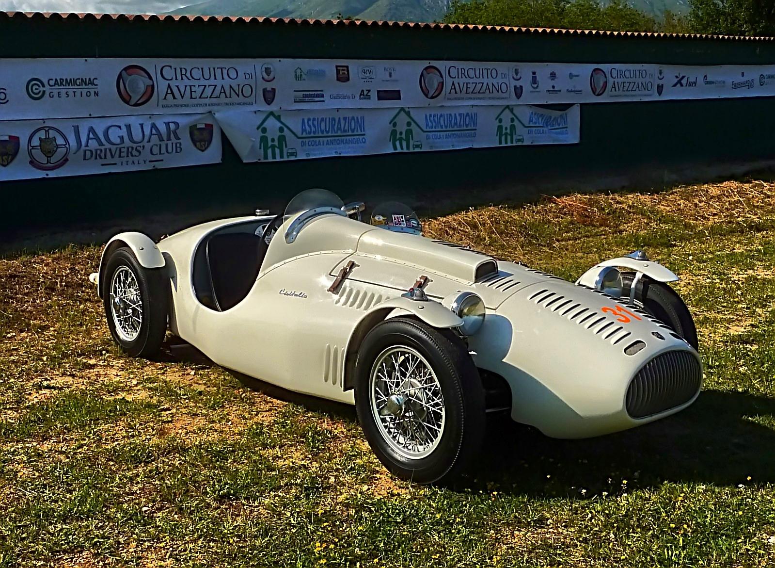 1950 Cisitalia - Colombo 1100 Sport (6).jpg