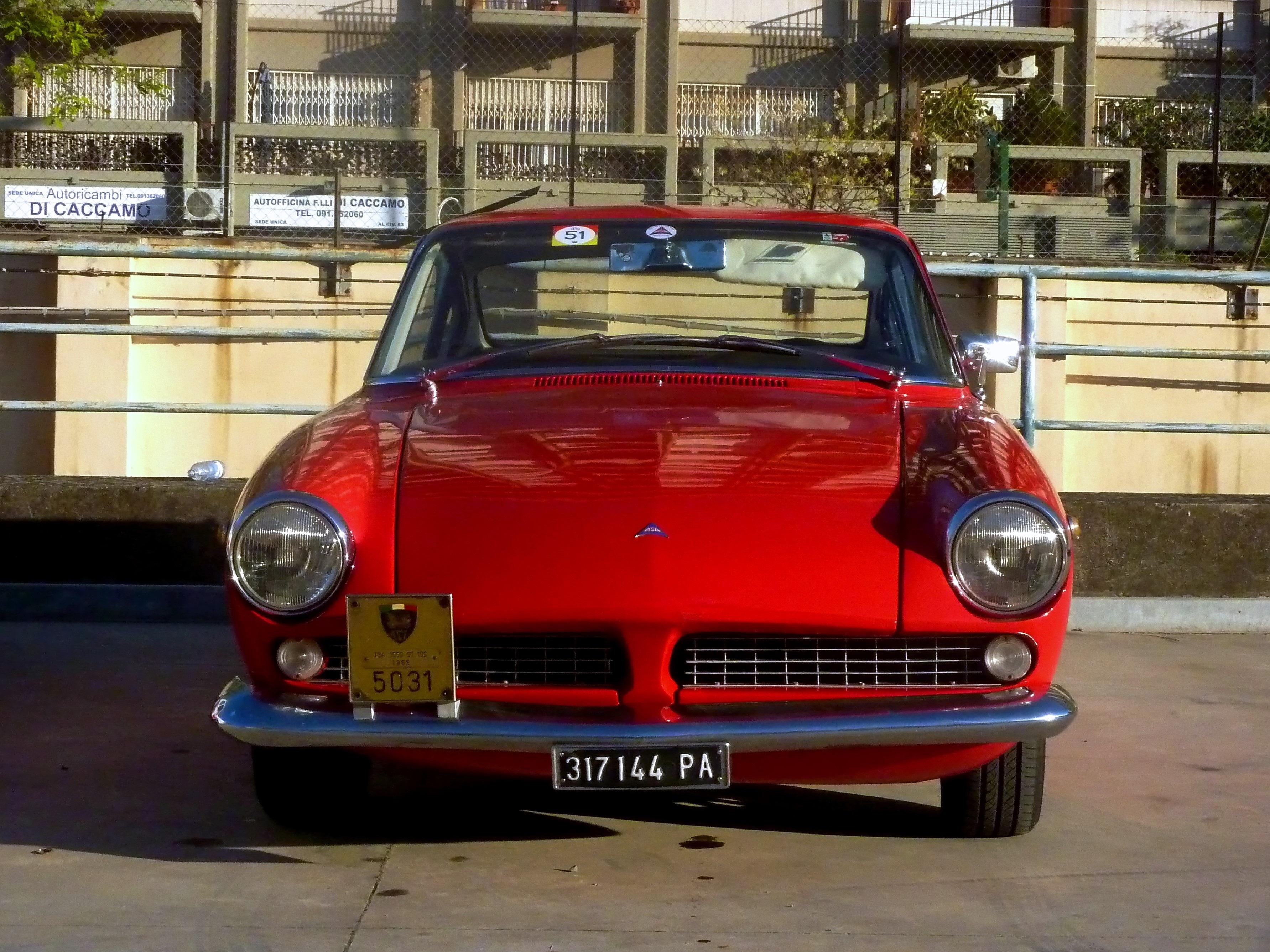 1965 ASA 1000 GTC (12)