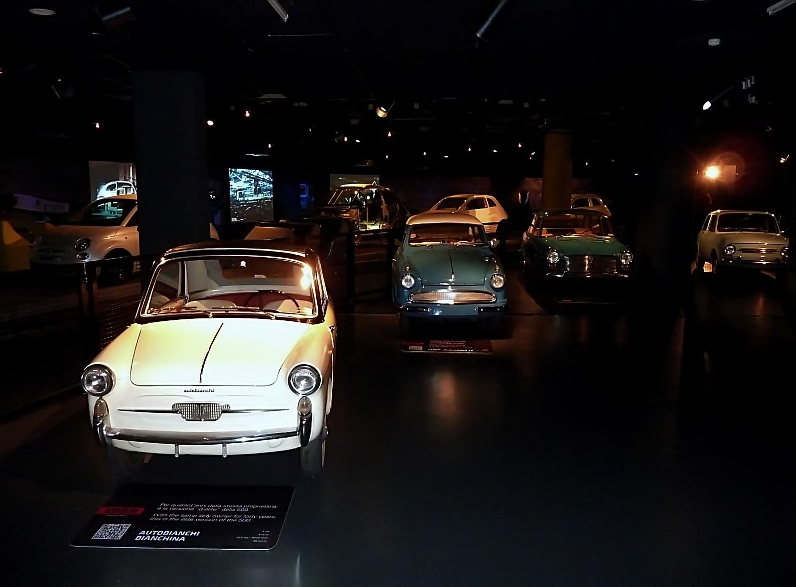 Museo Automobile Torino  (71)