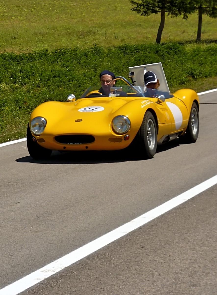 1966 Ginetta G4 Sport (16)
