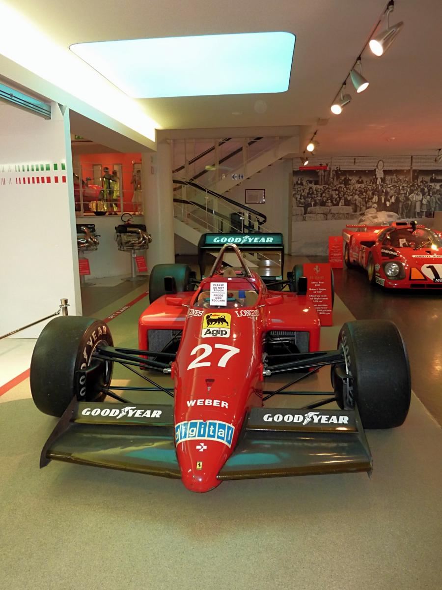 Museo Ferrari Maranello (9).jpg