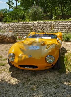 1966 Ginetta G4 Sport (21)