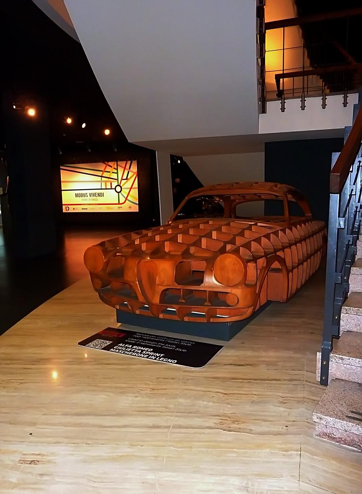 Museo Automobile Torino  (109)