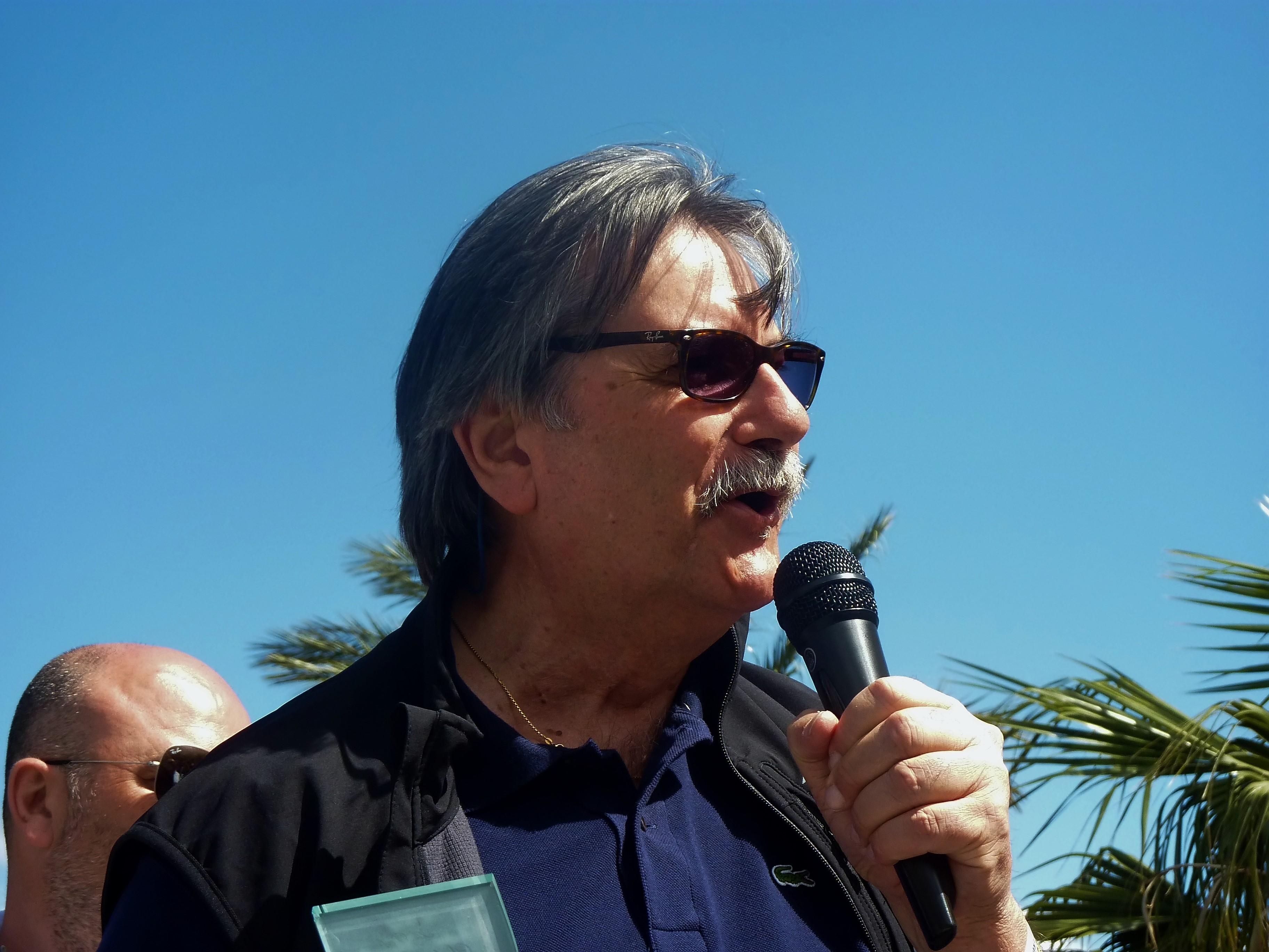 Award ceremony Villa de Cordova (27)