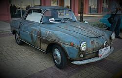 1957 FIAT 600 VIOTTI