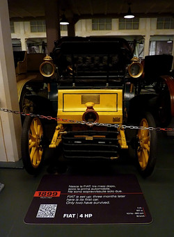 Museo Automobile Torino  (4)