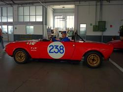 1969 Lancia Fulvia HF Barchetta F&M (Sandro  Munari) (16)_Fotor