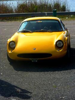 1965 Abarth Simca 2000 GT Corsa Longnose (12)