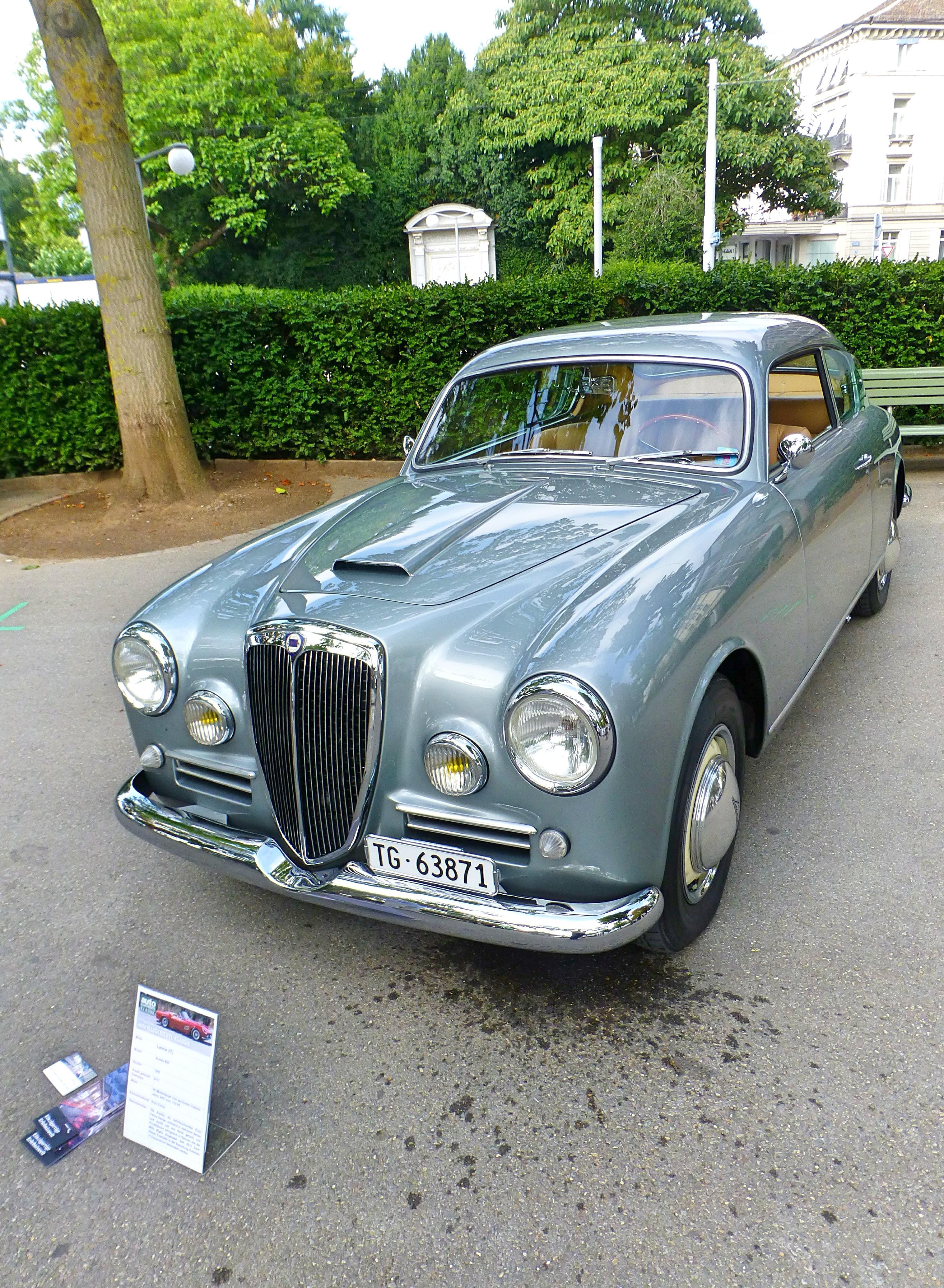 Zurich Classic Car Award 2013 (7)