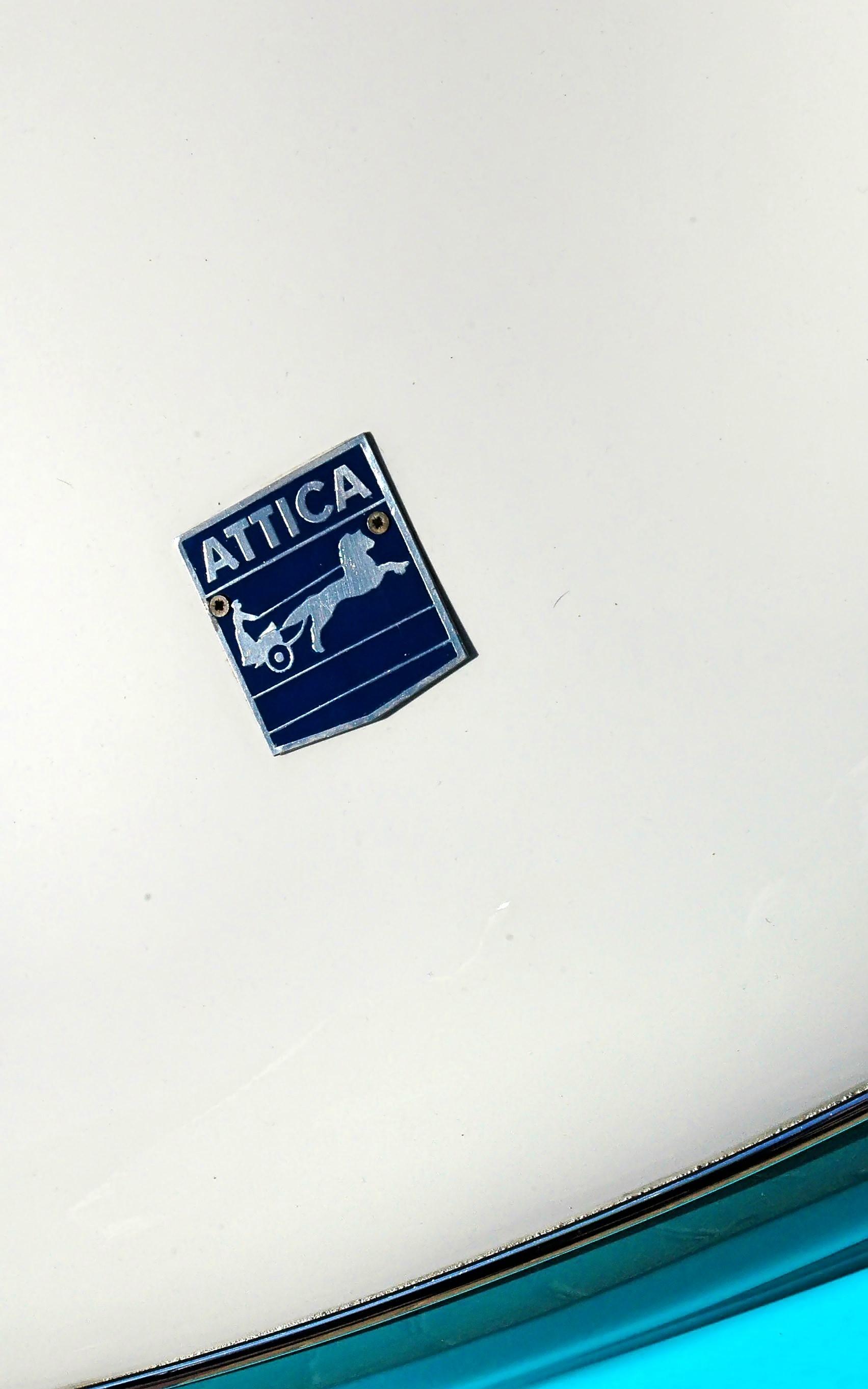 1967 Attica 200 Voiturette (3)