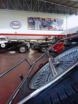 Alfio Lilli's Garage (42)
