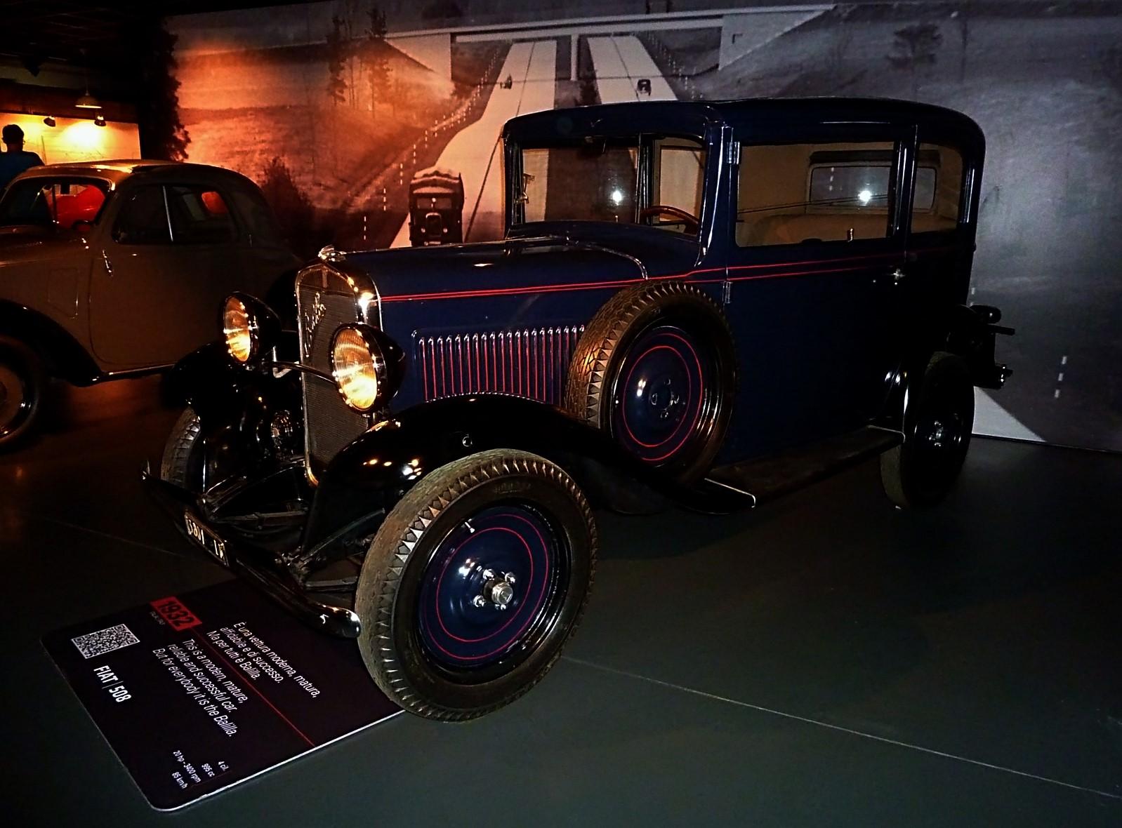 Museo Automobile Torino  (25)