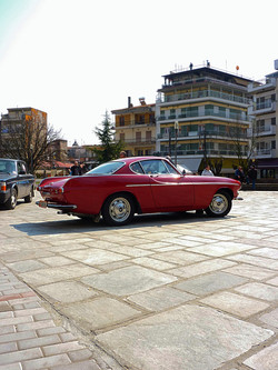 1965 Volvo P1800 (LEKAM) (1)