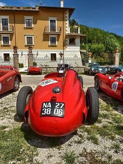 1952 Monaci 8C Bimotore Zagato (17)