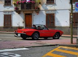 1968 Michelotti TR5 Ginevra Prototype (14)