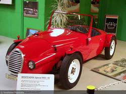Monteverdi Special 1950-52