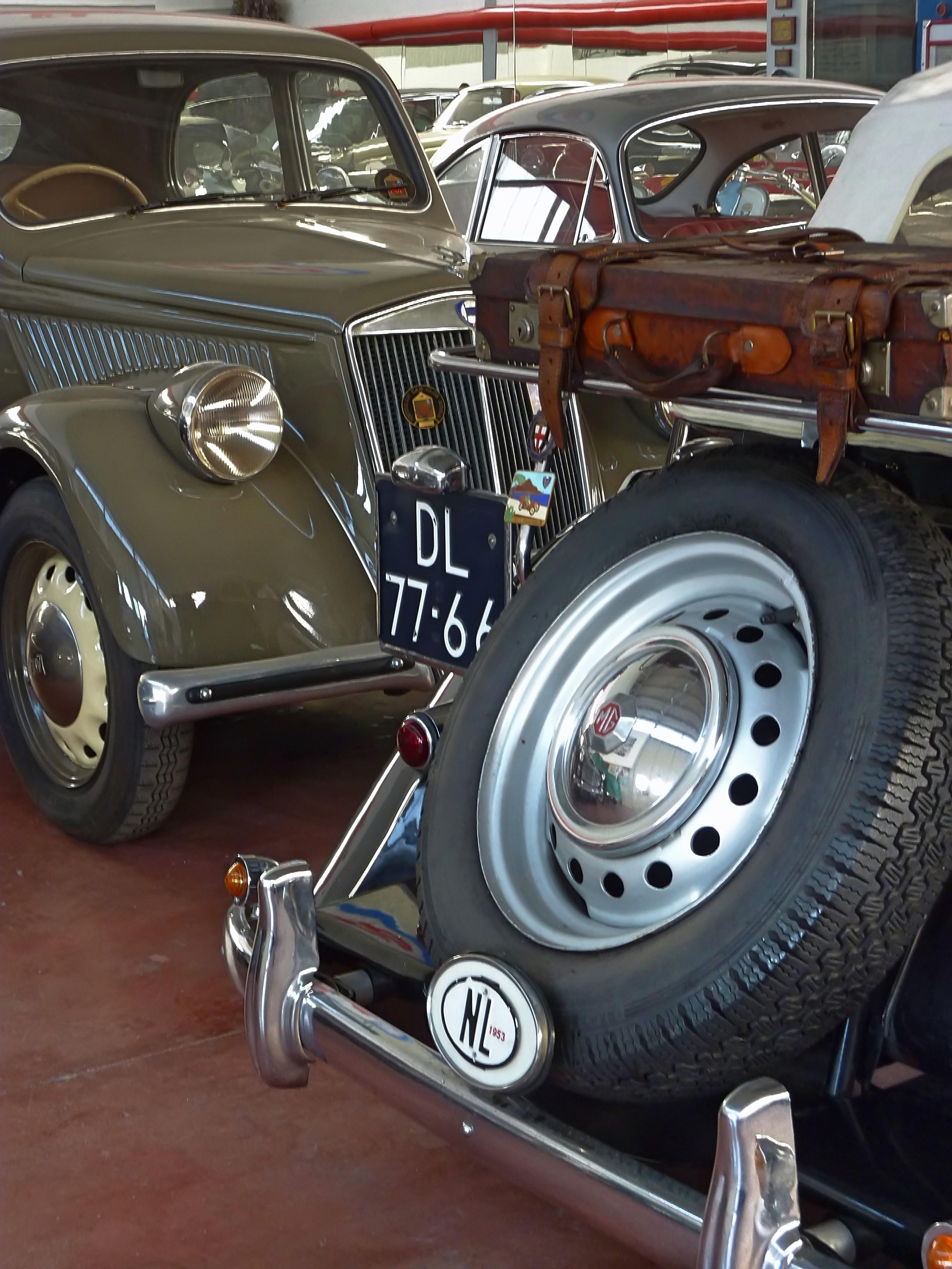 Alfio Lilli's Garage (54)