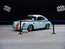 Greek Classic Racecars at T.I.F.