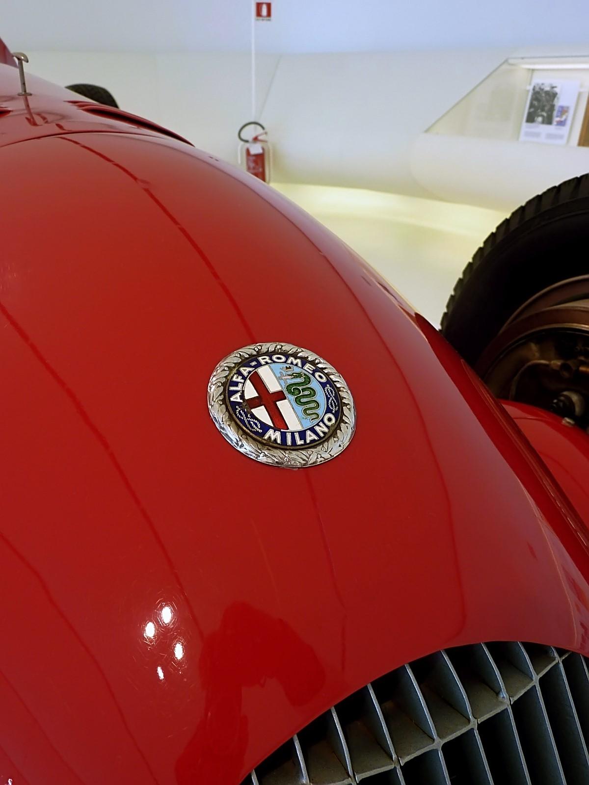 1938 Alfa Romeo Tipo 158 Alfetta  (3)