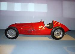 Museo Automobile Torino  (93)