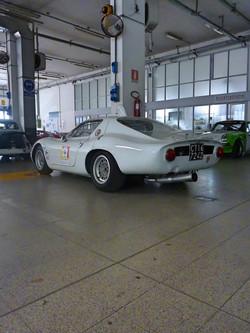 1967 Abarth OT 1300 (54)