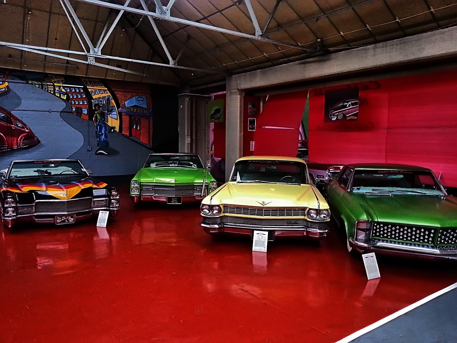 London Motor Museum (48).jpg