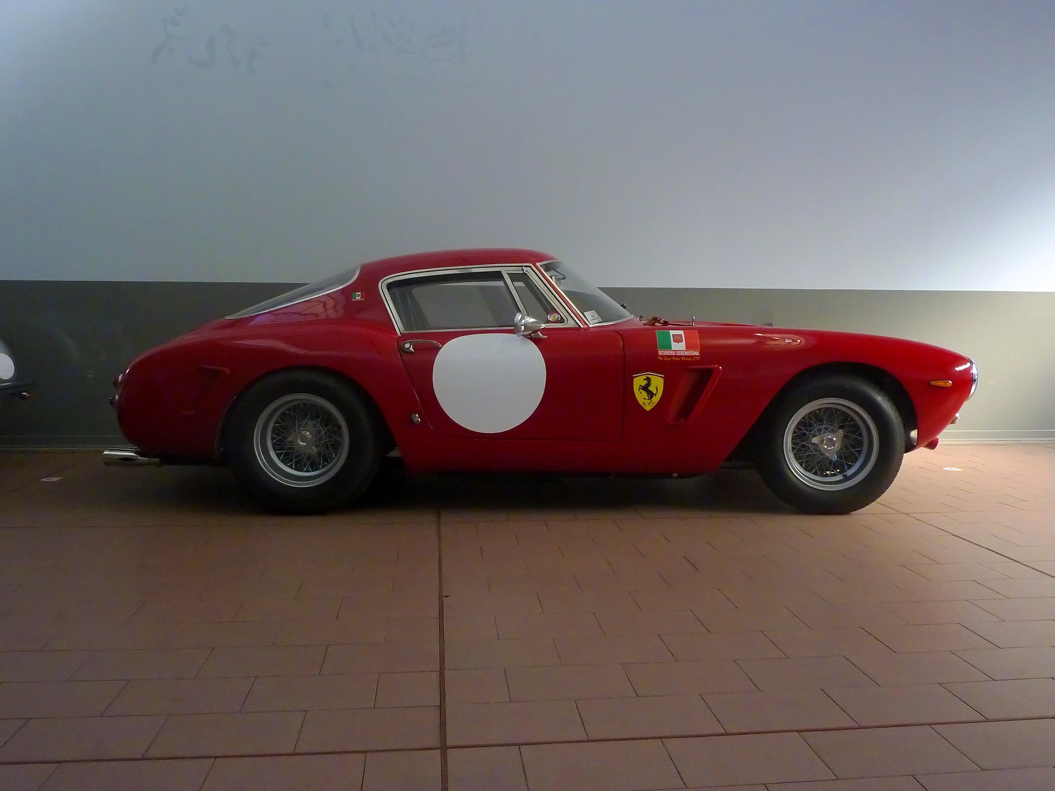 1961 Ferrari 250 GT SWB #2701 (98)_filtered