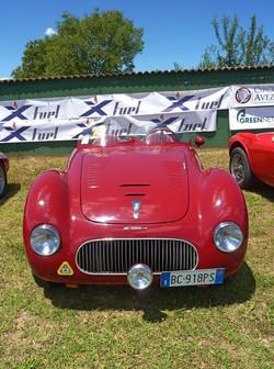 1937 FIAT 500 SIATA Sport (10)