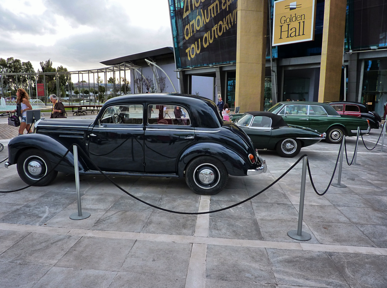 Drive me @ Golden Hall Athens 2009  (11).jpg