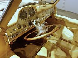 1954 Mercedes-Benz 300SL Gullwing ex.Paul Newman (9)