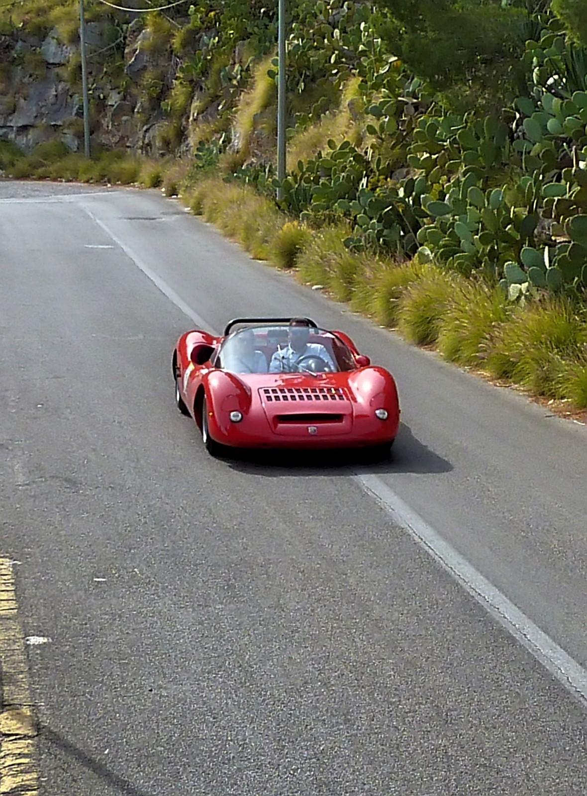 1966-71 Abarth 1000 SP (29)