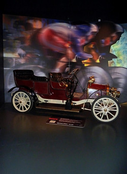 Museo Automobile Torino  (9)
