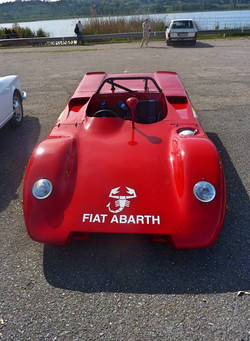 1971 Abarth 1300 SE 018 Biposto Cuneo (10)
