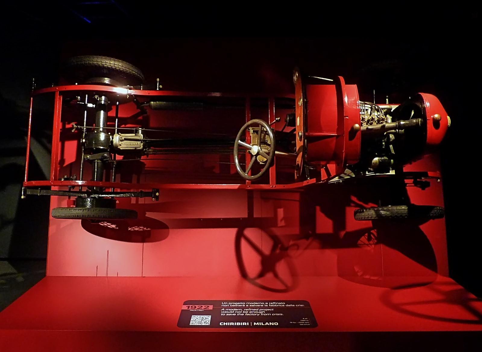 Museo Automobile Torino  (58)