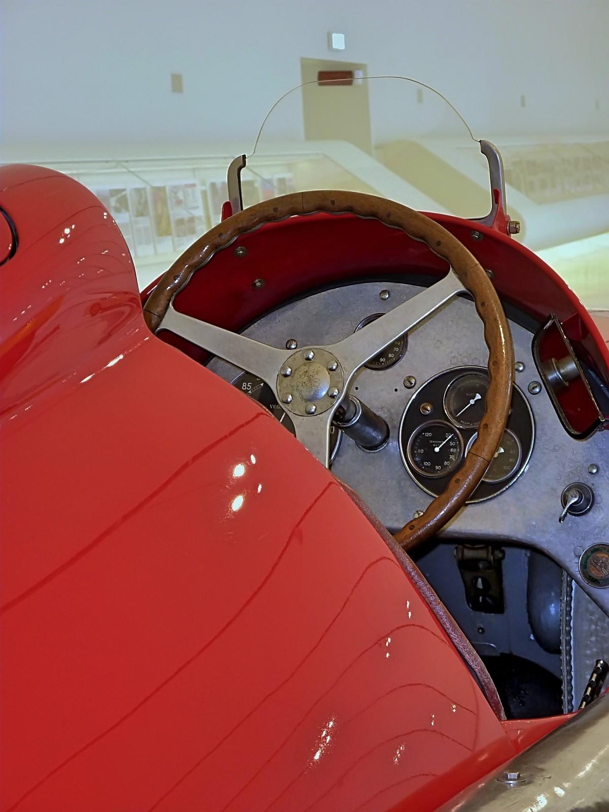 1938 Alfa Romeo Tipo 158 Alfetta  (12)
