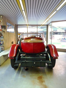 1925 Isotta Fraschini 8A Tipo Corsa (8)